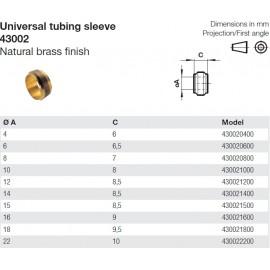 43002 Vágógyűrű