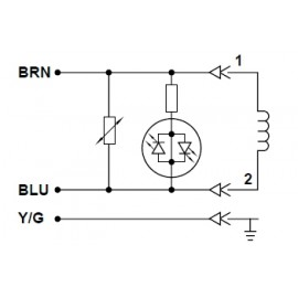 15 mm-es ipari szabvány