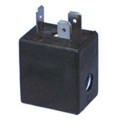 22 mm ipari szabvány QM/48