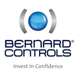 BERNARD CONTROLS elektromos hajtások