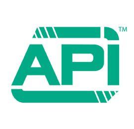 API pneumatikai elemek